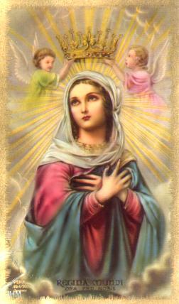 Lady Of The Wayside >> Saint Charles Borromeo Catholic Church of Picayune, MS - Devotion - Patron Saints - Our Lady of ...