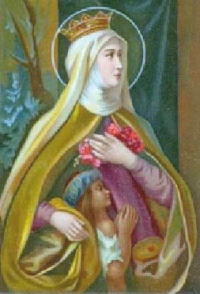 Elizabeth of Hungary