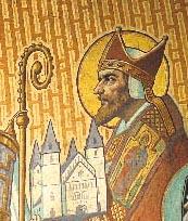Willibrord (658-739)